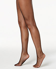 I.N.C. Fishnet Tights, Created for Macy's