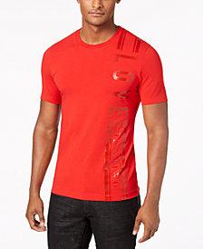 Love Moschino Men's Slim-Fit Logo T-Shirt