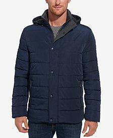 Weatherproof Men's Ultra Lux Puffer Jacket