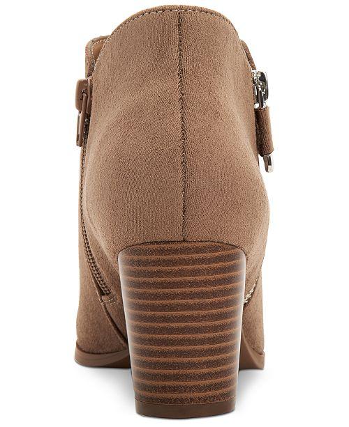 028b2ee0e60551 ... Style   Co Masrinaa Ankle Booties