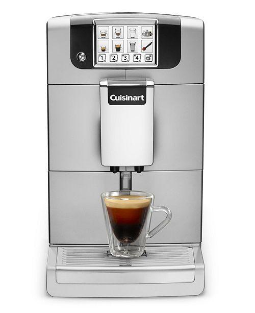 Cuisinart EM-1000 Espresso Defined™ Fully Automatic Espresso Machine