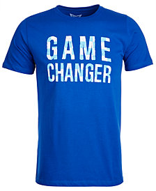 Men's Game Changer Graphic T-Shirt