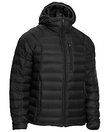 EMS® Men's Quilted Packable Hooded Full-Zip Jacket