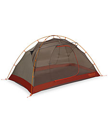 Marmot Catalyst 2P Tent with Foot Print from Eastern Mountain Sports