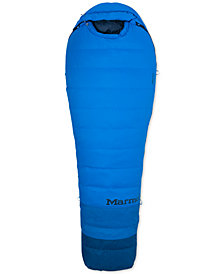 Marmot Sawtooth TL 15º Regular Sleeping Bag from Eastern Mountain Sports