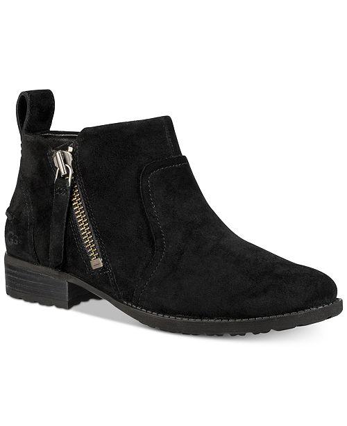 1a452987a93 UGG® Women's Aureo Boots & Reviews - Boots - Shoes - Macy's