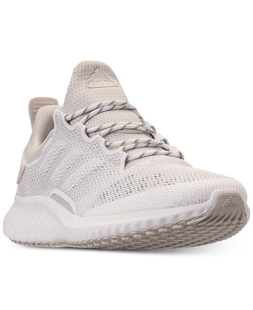 fd8428a4f adidas Men s AlphaBounce City Running Sneakers from Finish Line ...