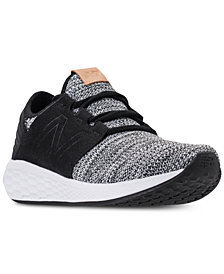 New Balance Men's Fresh Foam Cruz Running Sneakers
