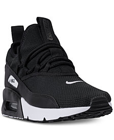 black womens air max