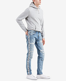 Levi's® Limited: Old School Men's 512™ l Slim Tapered Jeans, Created for Macy's