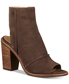 UGG® Women's Valencia Peep-Toe Shooties