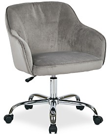 Irdell Office Chair, Quick Ship