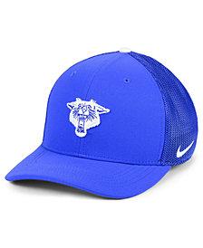Nike Kentucky Wildcats Col Aro Swooshflex Cap