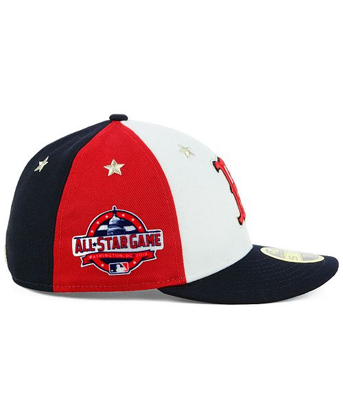 buy popular f0e14 2a41e ... spain hat d2e89 a9eef get new era boston red sox all star game patch  low profile