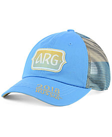 Top of the World Argentina World Cup Flagtacular Snapback Cap 2018