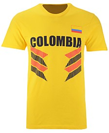 Outerstuff Men's Colombia National Team One Team T-Shirt