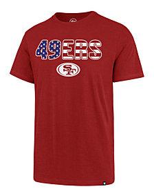 T-Shirts   Graphic Tees San Francisco 49ers NFL Fan Shop  Jerseys ... 7f25efec7