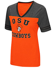 Colosseum Women's Oklahoma State Cowboys Whole Package T-Shirt