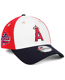 New Era Los Angeles Angels All Star Game 39THIRTY Stretch Fitted Cap 2018