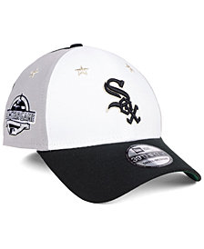 New Era Chicago White Sox All Star Game 39THIRTY Stretch Fitted Cap 2018