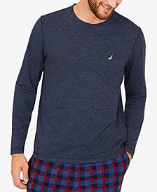 Nautica Men's Long-Sleeve T-Shirt