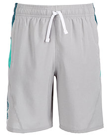 Under Armour Big Boys Evolve Woven Shorts