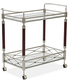 Ronell Serving Cart