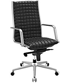 Modway Pattern Highback Office Chair