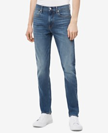 Calvin Klein Jeans Men's Slim-Fit Jeans Collection
