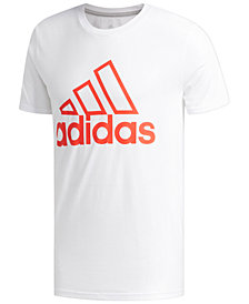 adidas Men's Originals ClimaLite® Logo T-Shirt