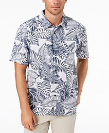 Quiksilver Siesta Short Sleeve Shirt