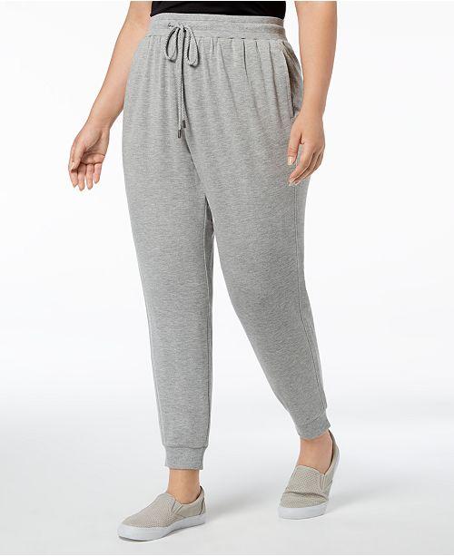 Medium Heat Joseph A Pants Plus Jogger Size qqTA0Xw