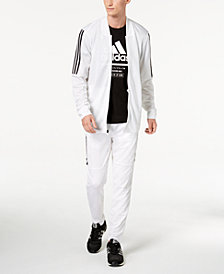 Adidas Men's Sport ID Track Collection
