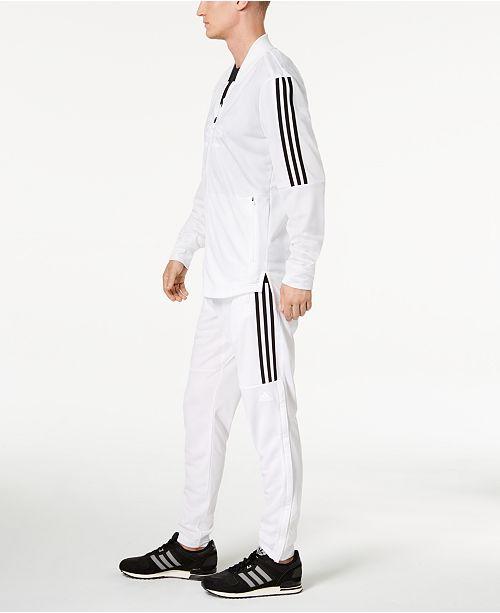 cc4a035687e4 adidas Men s Sport ID Bomber Track Jacket   Reviews - Coats ...