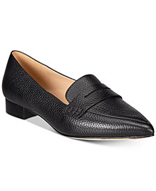 COACH Naomi Loafer Flats