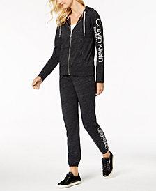 Calvin Klein Performance Hoodie & Sweatpants