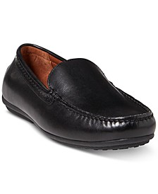 Men's Redden Leather Moc Drivers
