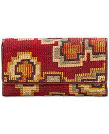 Patricia Nash Peruvian Tapestry Terresa Wallet