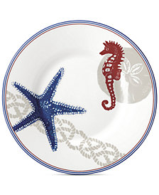 Lenox Oceanside Accent Plate