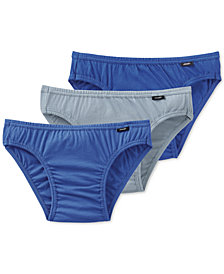 Jockey Men's Underwear, Elance Bikini 3-Pack