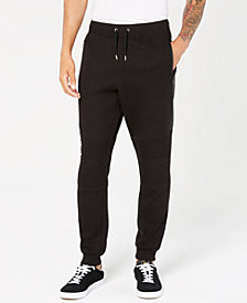 I.N.C. Men's Otto Jogger Pants, Created for Macy's