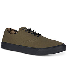 Sperry Men's Captain's CVO Surplus Sneakers