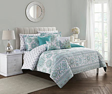Clarissa 10-PC Comforter Set