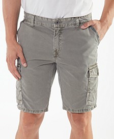 "10"" Inseam Hudson 15-Year Wash Shorts"