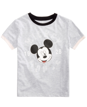 Disney Big Girls Mickey...