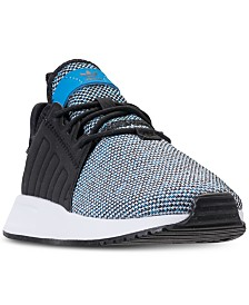 finest selection 79b9c 07c62 adidas Boys X-PLR Casual Athletic Sneakers from Finish Line