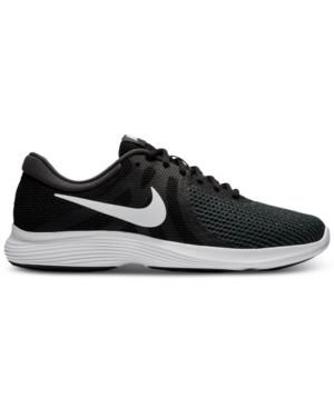 888411923961 | Nike Men's Revolution 4 Running Sneakers from ...