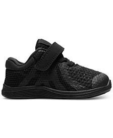 Toddler Boys' Revolution 4 Athletic Sneakers from Finish Line