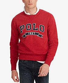 Polo Ralph Lauren Men's Fleece Sweatshirt