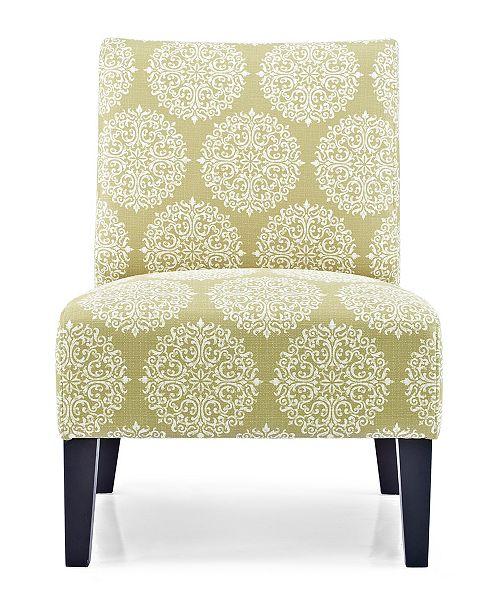 Dwell Home Inc. Monaco Accent Chair